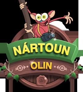 Obchůdek Nártouna Olina
