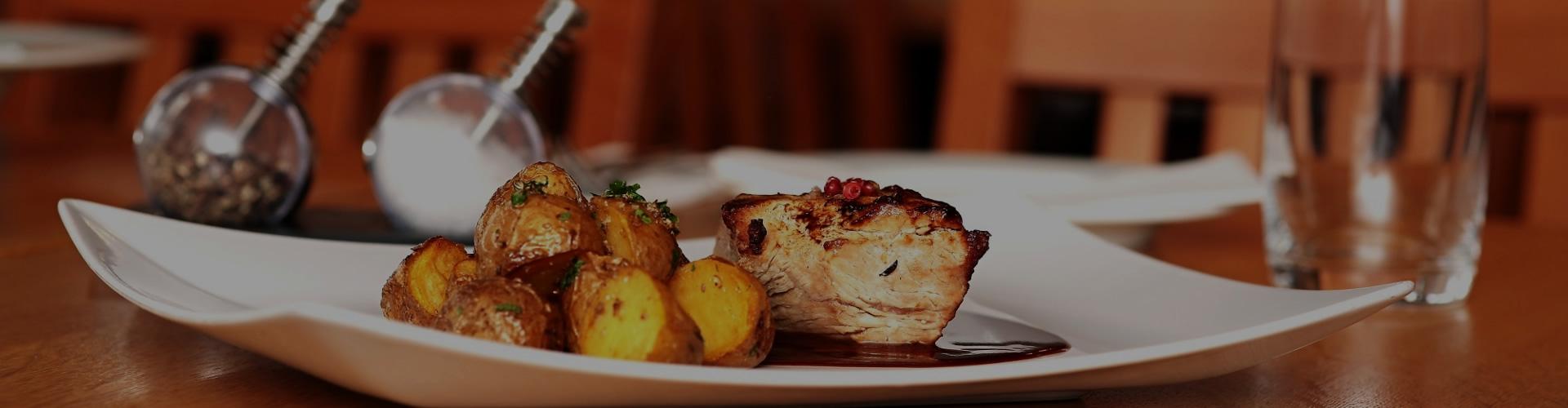 Online nabídka restaurace Statek 1738