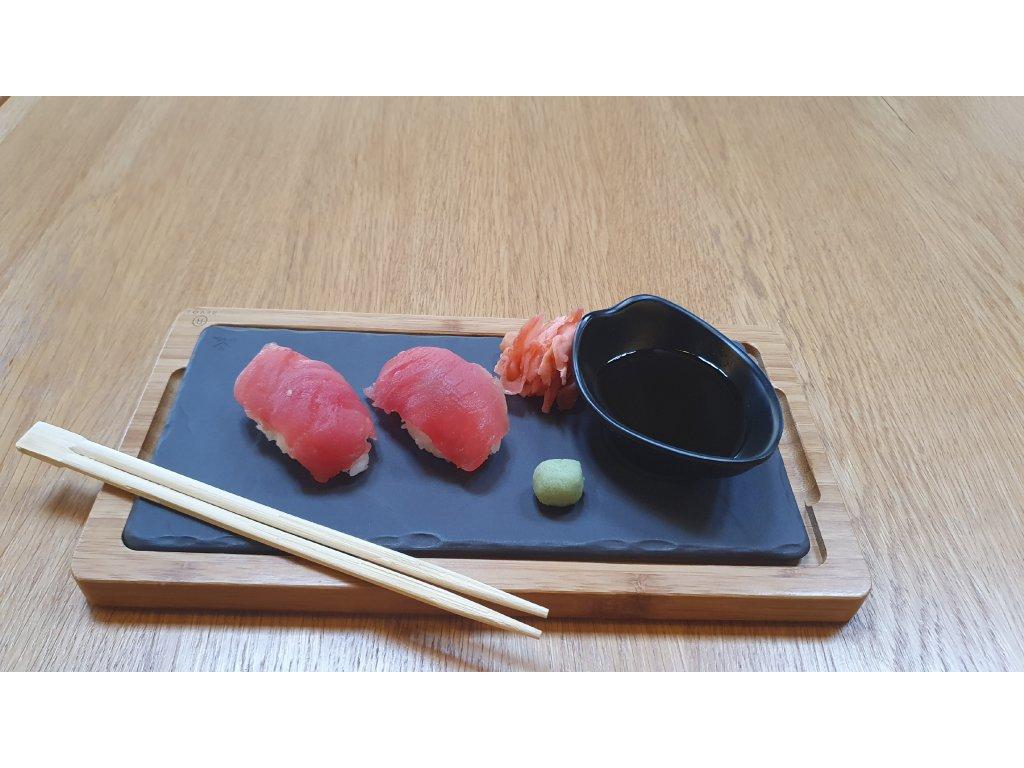 SUSHI NIGIRI 2ks - Tuňák
