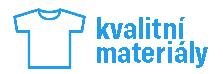 kvalitní materiály / výroba v Česku