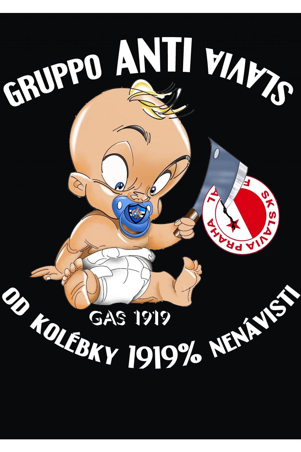 Předobjednávka - GAS 1919