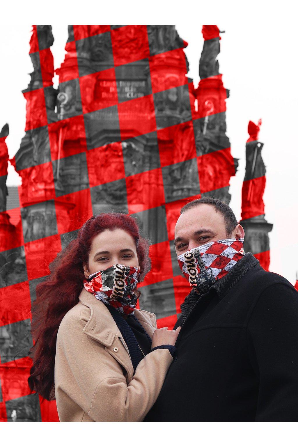 Olomouc nákrčník