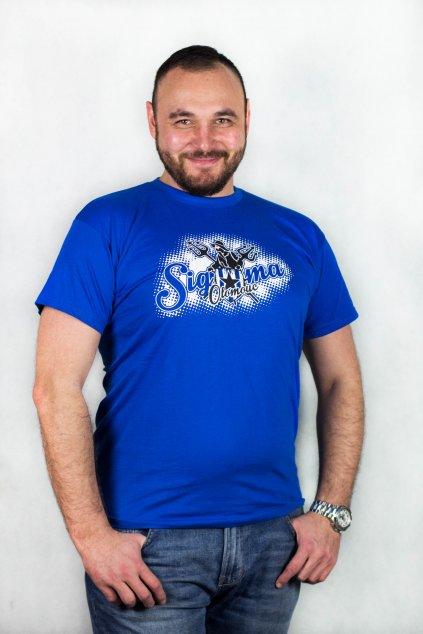 Kapitán (tričko)