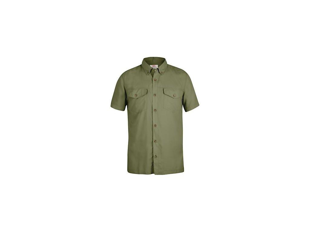 Fjällräven košile Abisko Vent