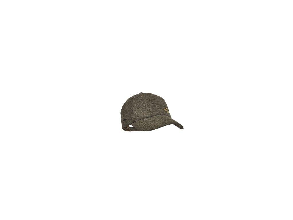 Blaser čepice Vintage oliv 116093-575