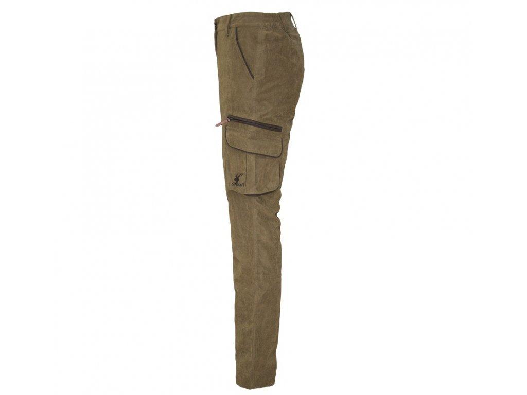 Kalhoty Emon hn. dámské Stagun