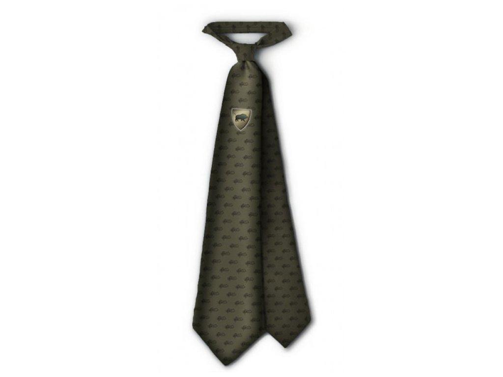 kravata divočák WildZone