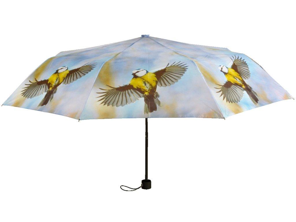 Deštník skládací Sýkora