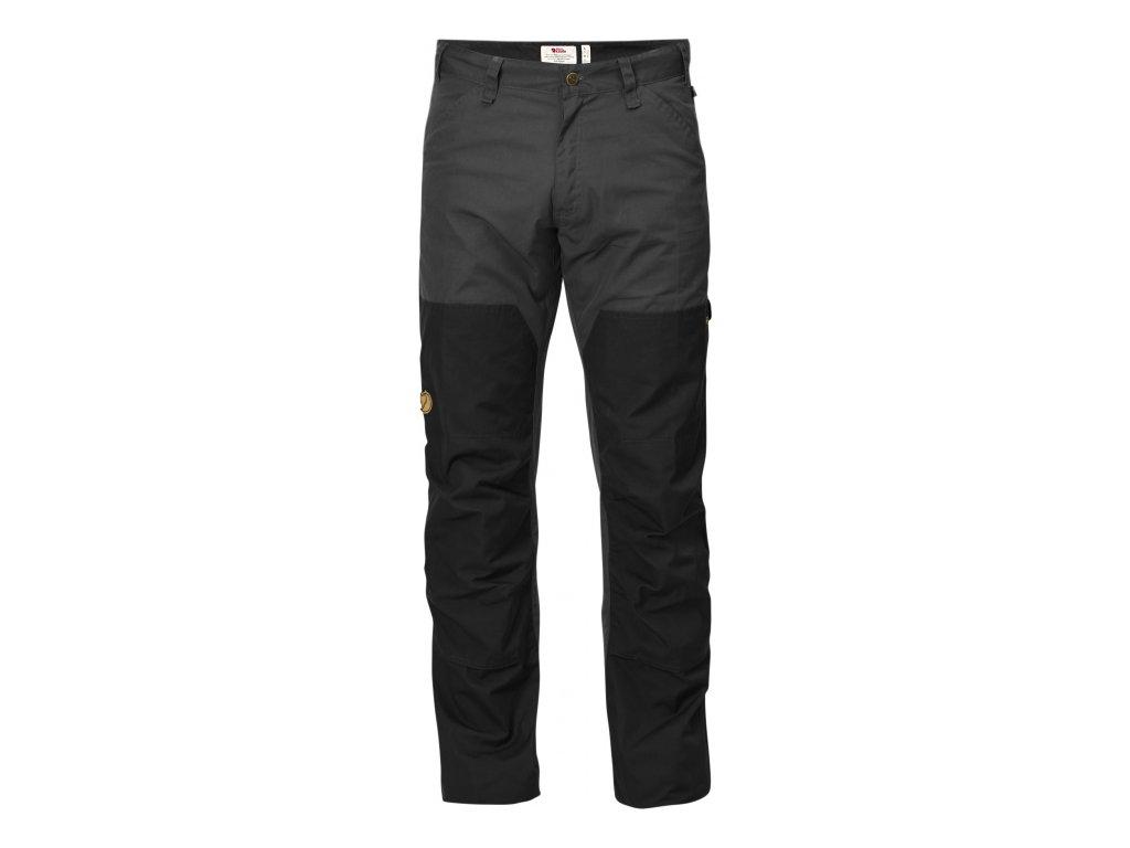 FR kalhoty Barents Pro Jeans dark grey 56