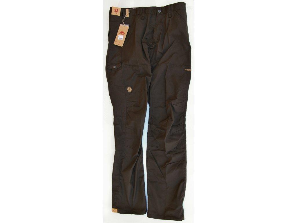 FR kalhoty Barents Pro Jeans