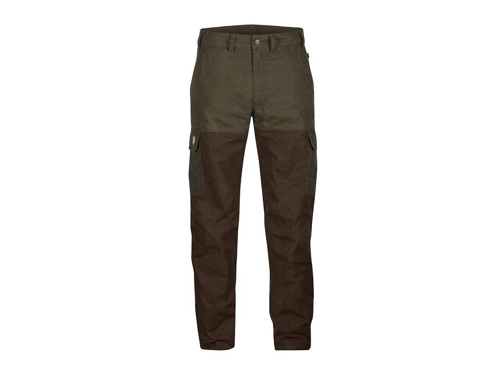 Fjällräven kalhoty Brenner