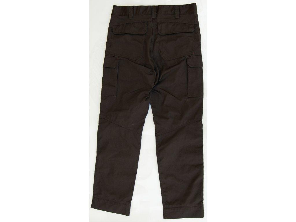 Deerhunter kalhoty Rogaland hnědé