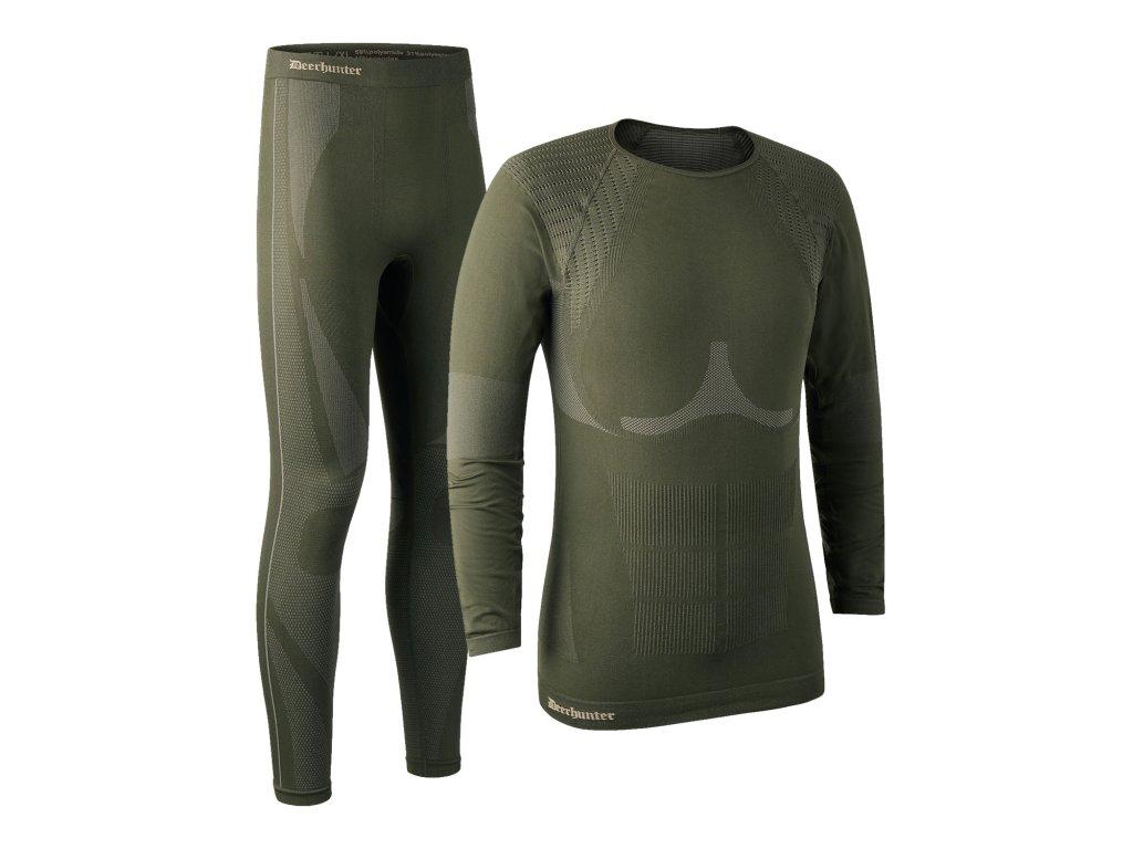 DH termoprádlo set Performance Underwear