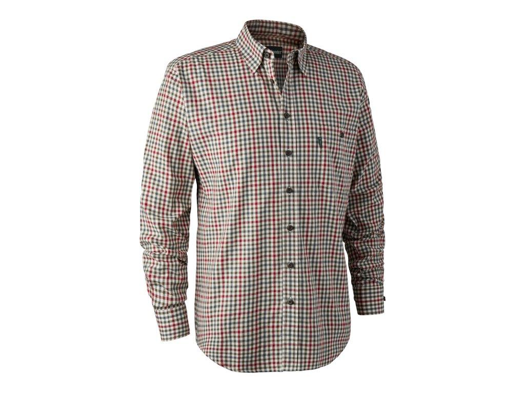 Košile Zachary /499