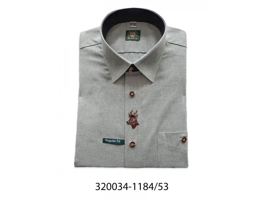 Orbis košile 1184/53