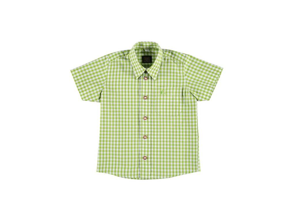 Orbis košile dětská 2602/51