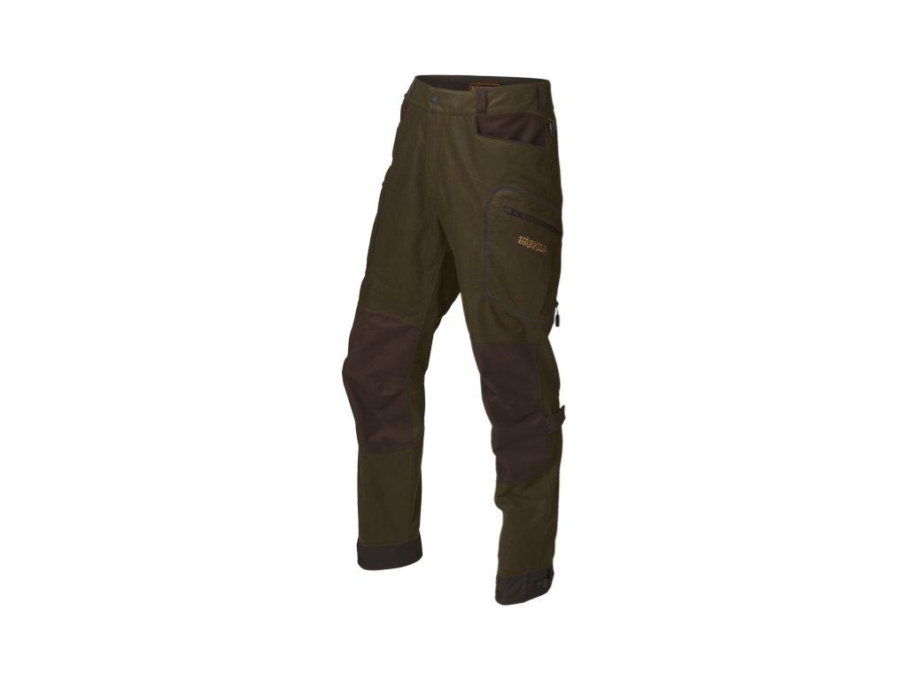 Härkila kalhoty Mountain Hunter zelené