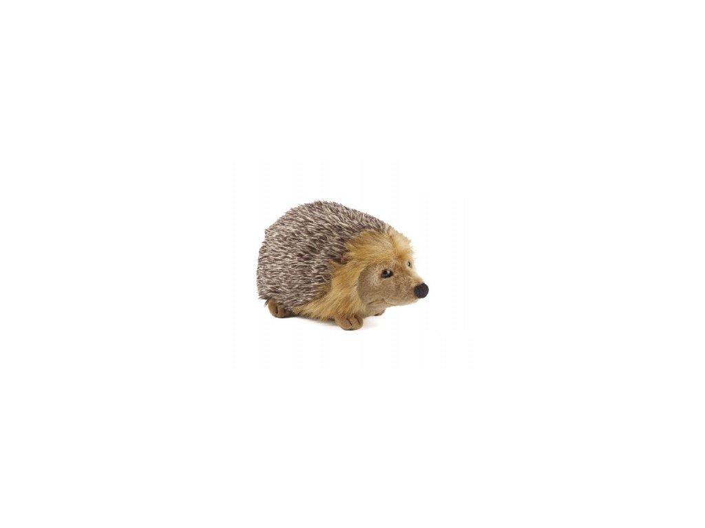 plyšák ježek velký