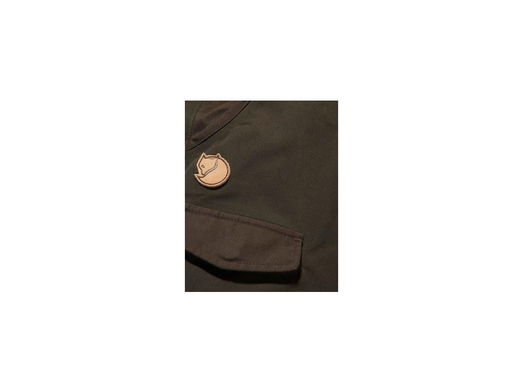 Fjällräven kalhoty Timber Buck