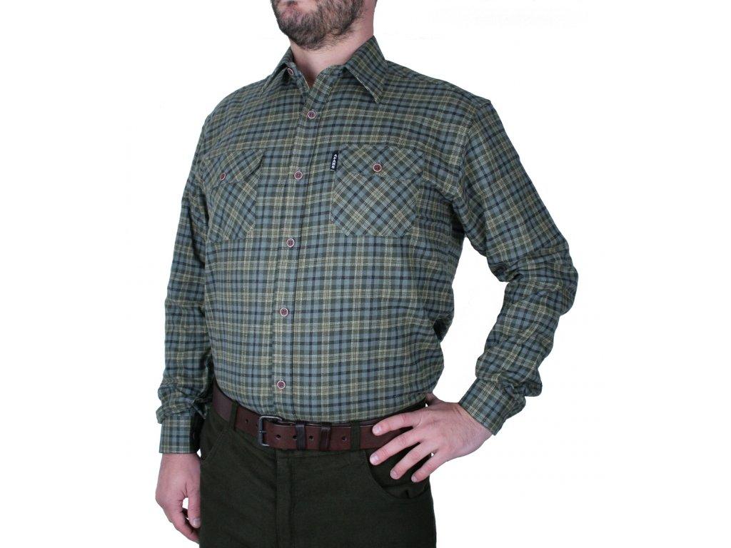 Košile Maputo II