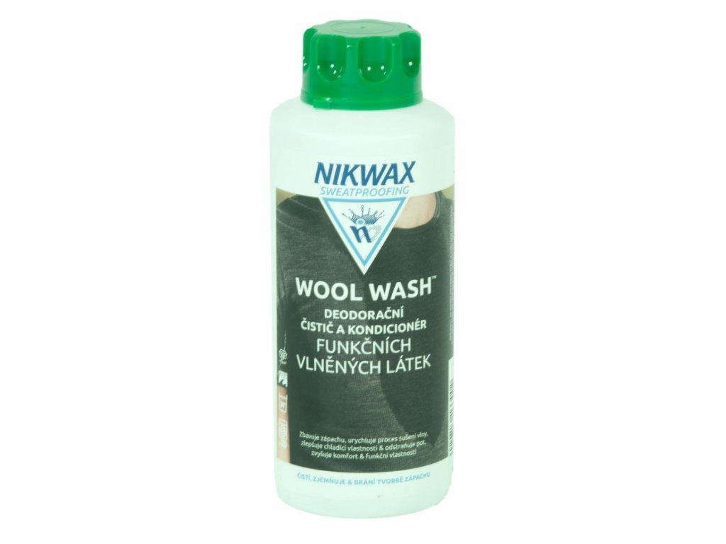 Prací prášek Wool Wash 1l