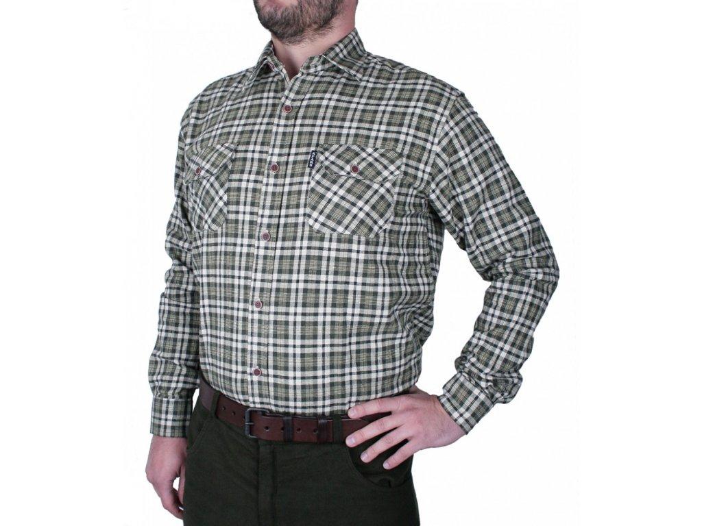 Afars košile Tana II