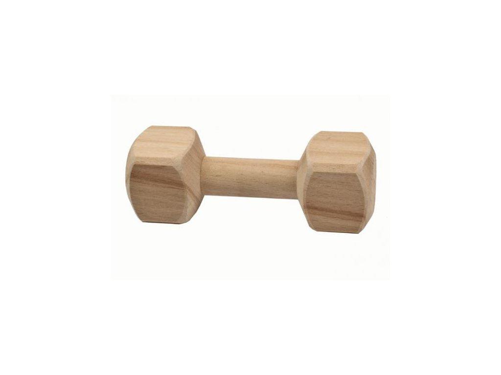 Aport činka dřevo 09064 1000 g