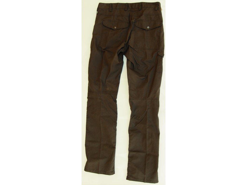 Fjällräven kalhoty Barents Pro Jeans 58