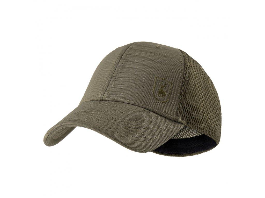 Deerhunter kšiltovka Flex zelená