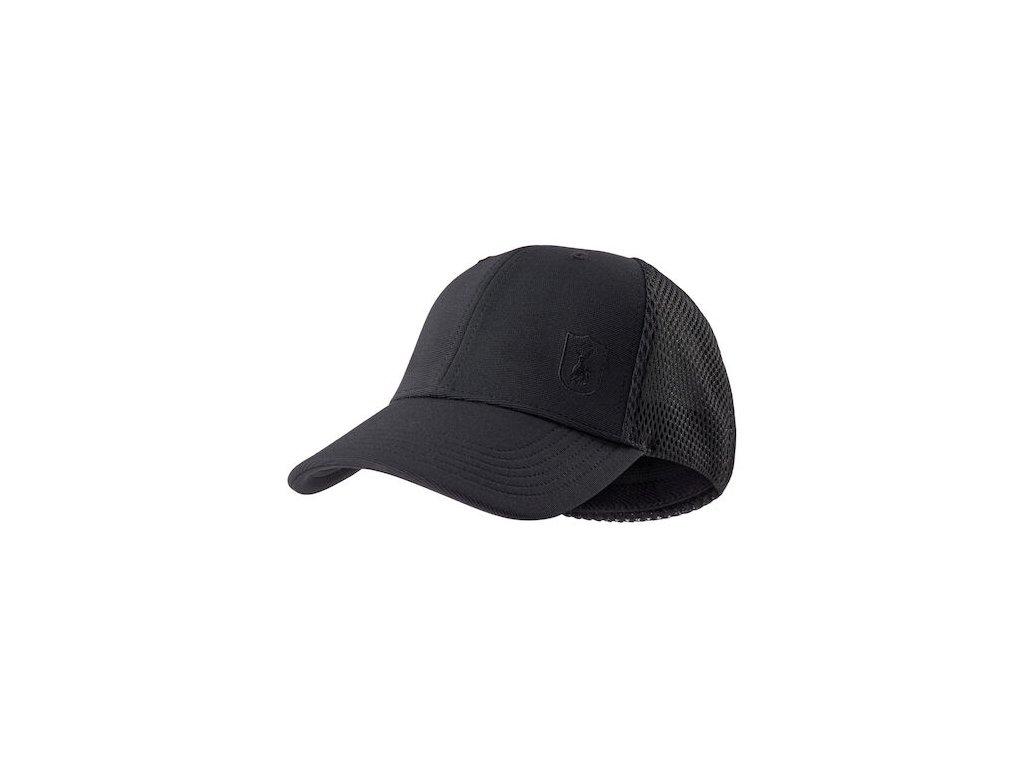 Deerhunter kšiltovka Flex černá