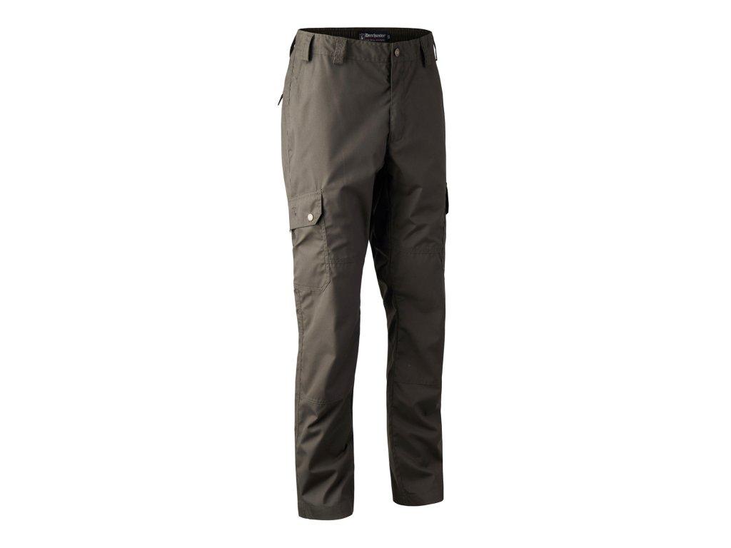 Deerhunter kalhoty Lofoten zelené