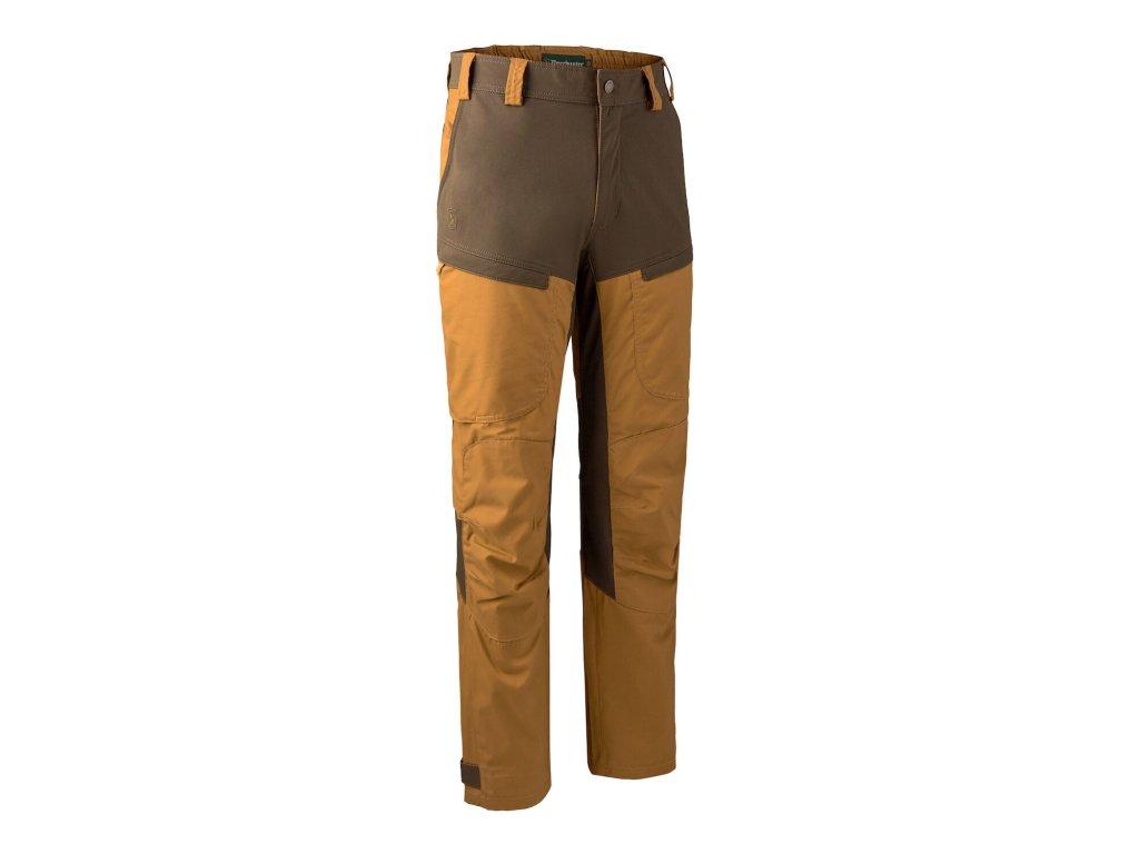 Deerhunter kalhoty Strike bronze