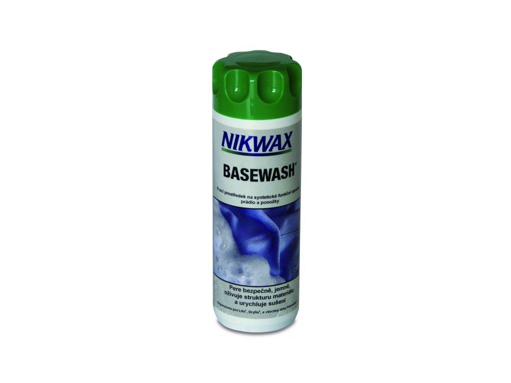 Prací prostředek Base Wash 300 ml