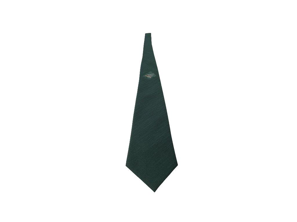 kravata Hedva motiv Jelen č. 25