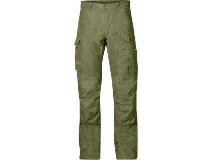 Fjällräven kalhoty Barents Pro green