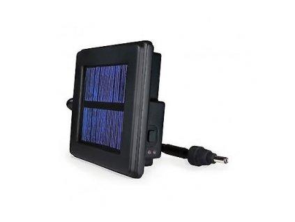 Solarní panel 6V+baterie Moult
