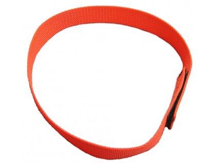 obojek reflexní obyčejný - páska