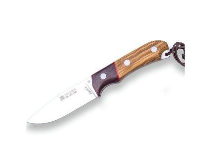 nůž Joker CO 105  ostří 10,5cm MolybdenVanadium Oliva-Rosewood