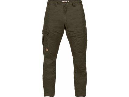 FR kalhoty Karl Pro Winter
