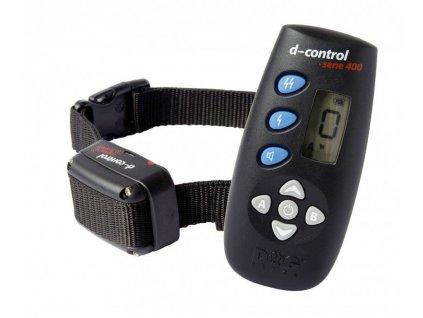 obojek elektrický D-control 400