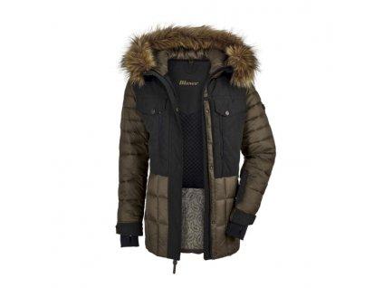 Blaser bunda zimní dámská 44 117071/707