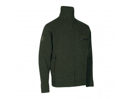 Deerhunter svetr Kendal knit zelený XL