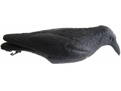 bal.vrána tělo + tyč LC 750