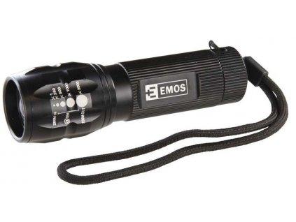 EMOS svítilna 3W led s focusem P3830 3W