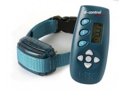obojek elektrický D-control 200 mini