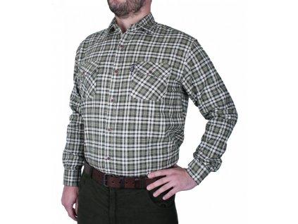 Košile Tana II