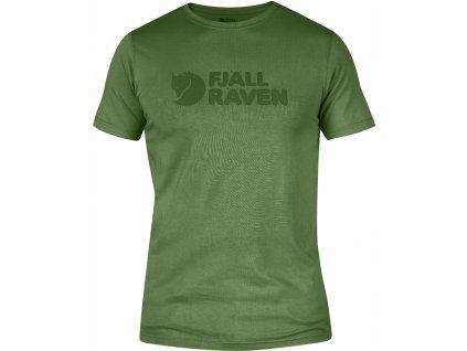 FR triko Logo zelené