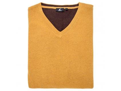 Stagunt svetr Mallard žlutý M