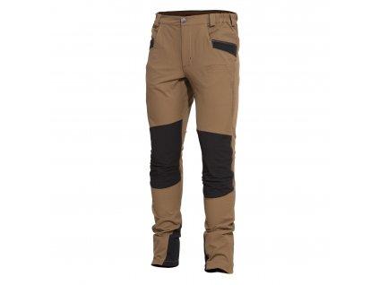 kalhoty Hermes coyote 48
