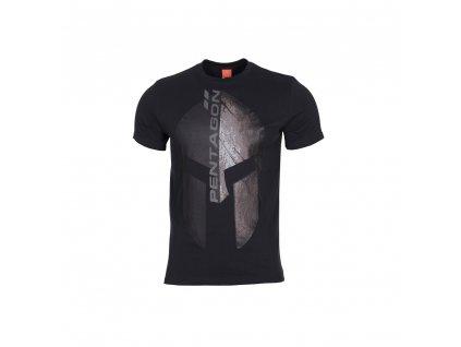 Pentagon triko Ageron Eternity černé